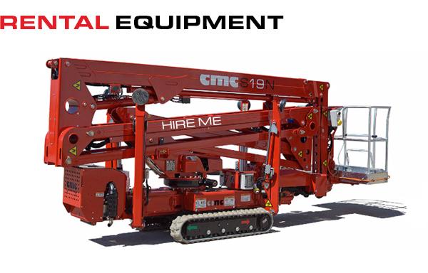 CMC Rental Equipment