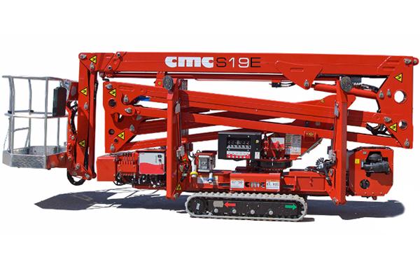 CMC 19E Spider Lift